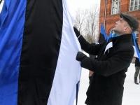 069 Seljamaa monumendi avamine. Foto: Urmas Saard