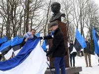 070 Seljamaa monumendi avamine. Foto: Urmas Saard