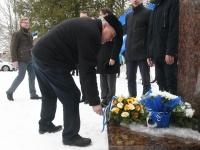 093 Seljamaa monumendi avamine. Foto: Urmas Saard