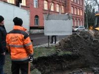 014 Seljamaa monumendi püstitamine. Foto: Urmas Saard