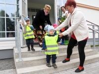 010 Seljametsa lasteaia avamise päeval. Foto: Urmas Saard