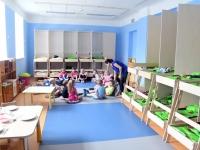 043 Seljametsa lasteaia avamise päeval. Foto: Urmas Saard