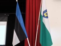 002 Seminar Tartu rahulepingu sõlmimise 100. aastapäeva raames Pärnus. Foto: Urmas Saard