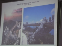 002 Sillad maailmas, slaidi tõmmis Britt Vaheri loengult. Foto: Urmas Saard