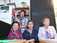 024 Sindi ajalooklubi 2019 a septembris. Foto: Urmas Saard