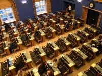 004 Sindi ajalooklubi Toompeal. Foto: Urmas Saard