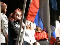 011 Sindi gümnaasium valmistub kooli 180. sünnipäevaks. Foto: Urmas Saard