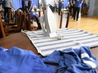 018 Sindi gümnaasium valmistub kooli 180. sünnipäevaks. Foto: Urmas Saard