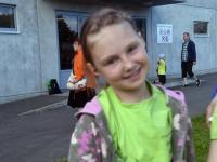 015 Sindi gümnaasiumi 1. ja 2. klassi segarühm Tallinnas. Foto: Urmas Saard