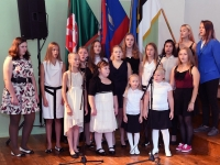 013 Sindi gümnaasiumi esimene koolipäev. Foto: Urmas Saard