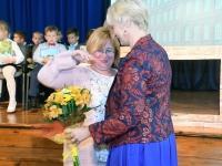 045 Sindi gümnaasiumi esimene koolipäev. Foto: Urmas Saard