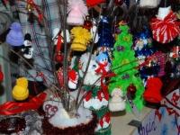 003 Sindi gümnaasiumi jõululaat 2015 Foto Urmas Saard