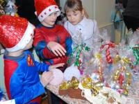 005 Sindi gümnaasiumi jõululaat 2015 Foto Urmas Saard