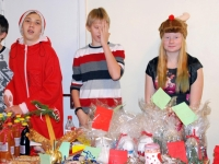 023 Sindi gümnaasiumi jõululaat 2015 Foto Urmas Saard