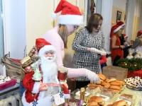 005 Sindi gümnaasiumi jõululaat 2018. Urmas Saard