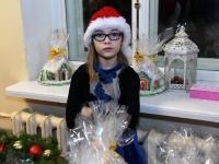 007 Sindi gümnaasiumi jõululaat 2018. Urmas Saard