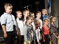 014 Sindi gümnaasiumi lipu päeva kontsert. Foto: Urmas Saard