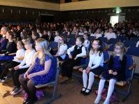021 Sindi gümnaasiumi pidulik kontsert-aktus EV100. Foto: Urmas Saard
