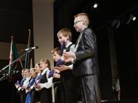 024 Sindi gümnaasiumi pidulik kontsert-aktus EV100. Foto: Urmas Saard