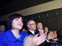 029 Sindi gümnaasiumi pidulik kontsert-aktus EV100. Foto: Urmas Saard