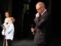 032 Sindi gümnaasiumi pidulik kontsert-aktus EV100. Foto: Urmas Saard