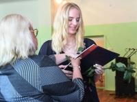 021 Sindi gümnaasiumi põhikooliastme lõpetajate aktus 2019. Foto: Urmas Saard