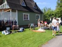 13 Sindi hoovimüük 2020. aasta augustis. Foto: Jüri Tali