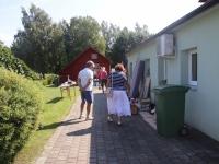 8 Sindi hoovimüük 2020. aasta augustis. Foto: Jüri Tali