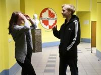 001 Sindi ja Kanepi noorte kohtumine. Foto: Urmas Saard