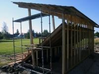 003 Sindi jalgpallistaadioni ehitus. Foto: Urmas Saard