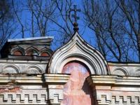 001 Sindi Jumalailmumise kiriku taastamine. Foto: Urmas Saard