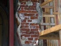 004 Sindi Jumalailmumise kiriku taastamine. Foto: Urmas Saard