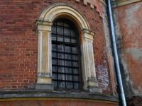 006 Sindi Jumalailmumise kiriku taastamine. Foto: Urmas Saard