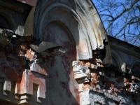 012 Sindi Jumalailmumise kiriku taastamine. Foto: Urmas Saard