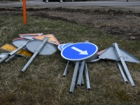004 Sindi kergliiklusteede võrgustiku ehitamine ja renoveerimine. Foto: Urmas Saard