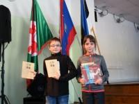 006 Sindi laste kümnes joonistamise võistlus. Foto: Urmas Saard