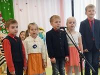 017 Sindi lasteaed, 125. juubelipidu. Foto: Urmas Saard