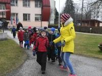 003 Sindi lasteaed tähistab koduriigi 102. sünnipäeva. Foto: Urmas Saard