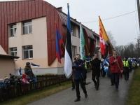 016 Sindi lasteaed tähistab koduriigi 102. sünnipäeva. Foto: Urmas Saard