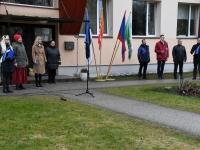 045 Sindi lasteaed tähistab koduriigi 102. sünnipäeva. Foto: Urmas Saard