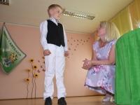 003 Sindi lasteaeda lõpetavate laste päev. Foto: Urmas Saard / Külauudised