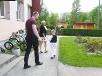 014 Sindi lasteaeda lõpetavate laste päev. Foto: Urmas Saard / Külauudised
