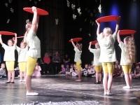 009 Sindi lasteaia kevadpüha kontsert. Foto: Urmas Saard