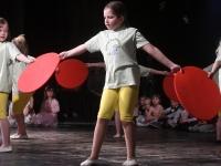 010 Sindi lasteaia kevadpüha kontsert. Foto: Urmas Saard