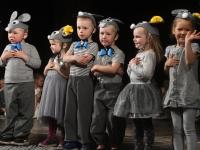 016 Sindi lasteaia kevadpüha kontsert. Foto: Urmas Saard