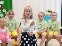 001 Sindi lasteaia tänupäev. Foto: Urmas Saard