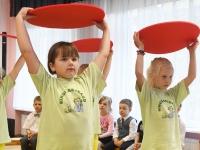 004 Sindi lasteaia tänupäev. Foto: Urmas Saard