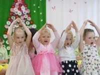 005 Sindi lasteaia tänupäev. Foto: Urmas Saard