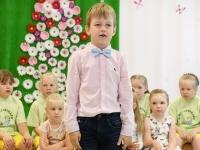 007 Sindi lasteaia tänupäev. Foto: Urmas Saard