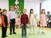 013 Sindi lasteaia tänupäev. Foto: Urmas Saard